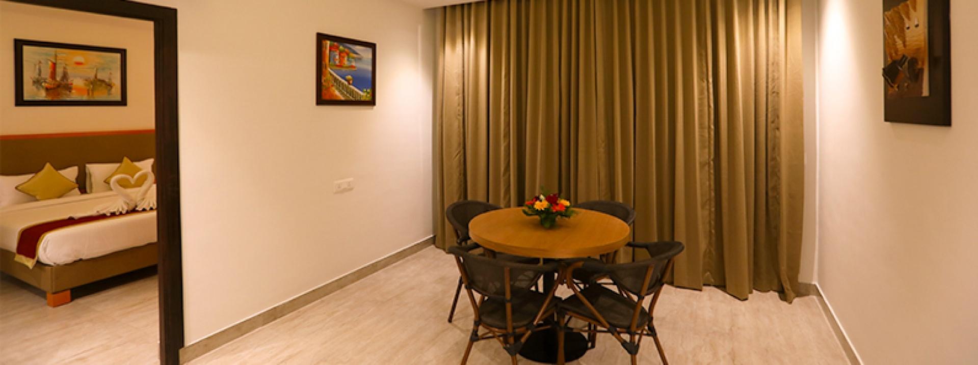 V-One-Hotel-Ambara -Elite-Room-bengaluru