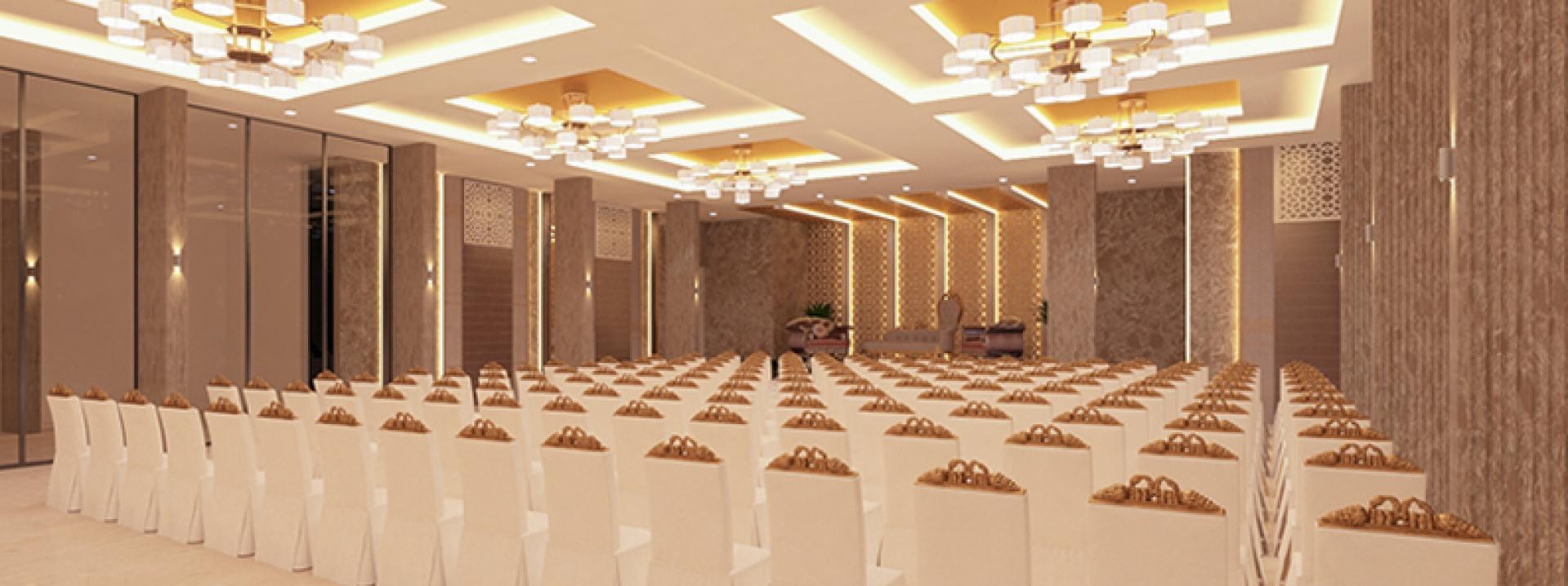 V-One-Hotel-Ambara -Elite-Banquet-bengaluru