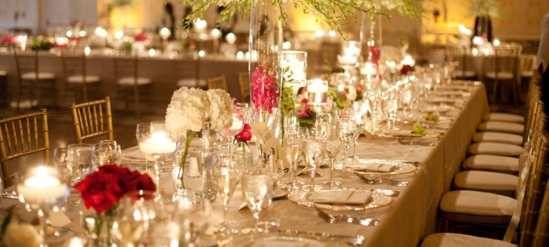 Social Events & Special Occasions