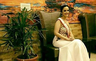 Shivani Singh - WOTFA Winner, Asia Pacific Queen