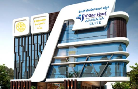 V-One-Hotel-Ambara -Elite-bengaluru